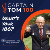 Join the Captain Tom 100 to support Dandelion Time