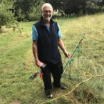 Bill fixing the electric fencing