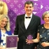 Dandelion Time voted Children's Charity of the Year
