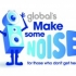 Global's Make Some Noise supports Dandelion Time