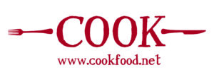 COOKlogo3 Red and URL