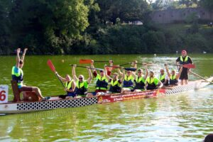 Dragonboat Race July 2016