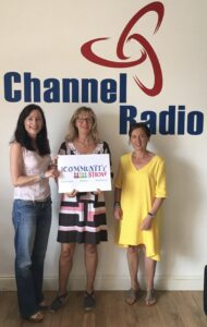 The Community Show July 2016