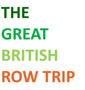 The Great British Row Trip