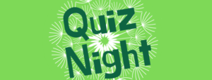 Our Sell-Out Quiz Night is Back!